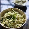 Paneer Coconut Rice - Easy Paleo Recipes