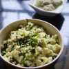 Paneer Coconut Rice - Easy Paleo Recipes