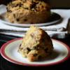 Eggless Banana Choco Chips Cake - Video Recipe
