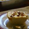 Icecream Sandesh / Steamed Sandesh Recipe - Indian Milk Sweet Recipes