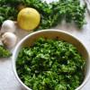 Gremolata / Gremolada with Zucchini Pasta Recipe