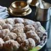 Dharwad Peda (with paneer) - Indian Milk Sweet Recipes