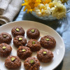 Gujarati Thabadi Peda - Indian Milk Sweet Recipes