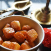 Chenna Gaja - Indian Sweet Milk Recipes