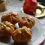 Kheerer Chop / Khirer Chop - Indian Milk Sweet Recipes
