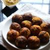 Paneer Cauliflower Paniyaram - Easy Low Carb Recipes
