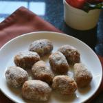 Dharwad Peda - Indian Milk Sweet Recipes