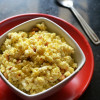Paneer Egg Halwa - Easy Low Carb Recipes
