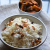Ghee Bhat / Mishti Pulao - West Bengal - Rice Varieties Across India
