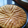 A - Ambasha - Ethiopian Flat Bread Recipe - A-Z Flat Breads Around The World