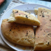 Malooga - Yemeni Bread Rcipe - #BreadBakers