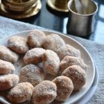 Mathura Peda - Indian Milk Sweet Recipes