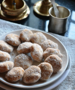 Mathura Peda - Indian Milk Sweet Recipes