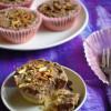 No Bake Nutella Cheesecake Cups Recipe - No Gelatin / Agar Agar
