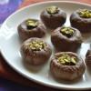 Nutella Sandesh Recipe - Easy Milk Sweet Recipes