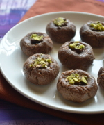 Nutella Sandesh Recipe - Easy Milk Sweet Recipes