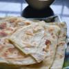 F - Farata - Mauritius Flat Bread - A-Z Flat Breads Around The World