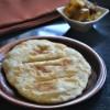 G - Gurung Bread - Nepali Deep Fried Bread - A-Z Flat Breads Around The World