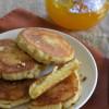 H - Harcha Recipe - Moroccan Semolina Bread - A-Z Flat Breads Around The World