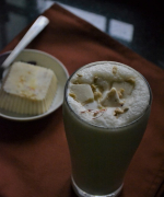 Malai Kulfi Milk Shake Recipe - Easy Summer Coolers