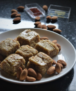 Loz Recipe - Persian Sweet