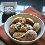 Nutella Paniyaram Recipe