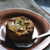 Sugar Free Chhenna Poda Recipe - Single Serve Sweets