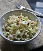 Cabbage Salad - Easy Summer Salad Recipes