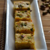 Carrot Coconut Burfi Recipe - Rakshabandhan Sweets