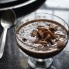 Mocha Chia Pudding - Easy No Bake Dessert Recipes