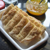 I - Iranian Noon E Barbari Bread - A-Z Flat Breads Around The World