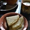 N - Newari Swari Bread - Nepalese Deep Fried Bread - A-Z Flat Breads Around The World