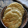 Y - Yaniqueques / Johnny Cake Tortillas - Dominican Republic Deep Fried Bread - A-Z Flat Breads Around The World