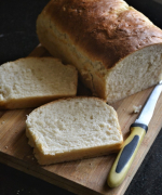 Egg Free Island Sweet Bread / Bimini Bread - Bahamas Coconut Bread Recipe