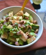 Guava Chat Recipe