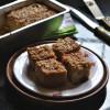 Sanwei Makhin / Burmese Semolina Cake Recipe