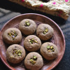 Sathu Maavu / Multi Grain Flour Cookies Recipe