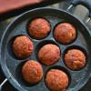 Beets Vadai Recipe