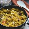 Kuska Biryani Recipe - Tamil Nadu Plain Biryani