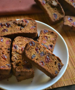 Cherry Biscotti Recipe