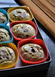 Low Carb Coconut Flour Lemon Muffins Recipe