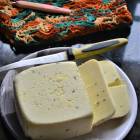 Janu Siers - Latvian Cheese Recipe