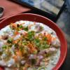 Paneer Thayir Vadai - Easy Low Carb Recipes