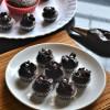 Low Carb Mini Banana Chocolate Cake Recipe