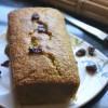 Almond Flour Tea Cake - Gluten Free Cake Recipe