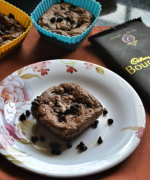 Dark Chocolate Brookies Recipe