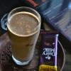El Submarino - Argentine Hot Chocolate Recipe