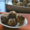 Karithata Recipe - Greek Walnut Treats