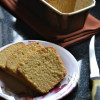 Whole Wheat Pound Cake Recipe