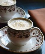 Caffè Latte Recipe